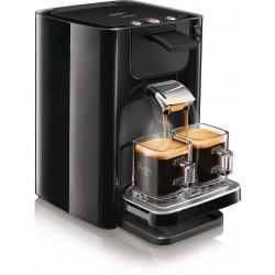 Machine à café à dosettes Philips SENSEO Quadrante