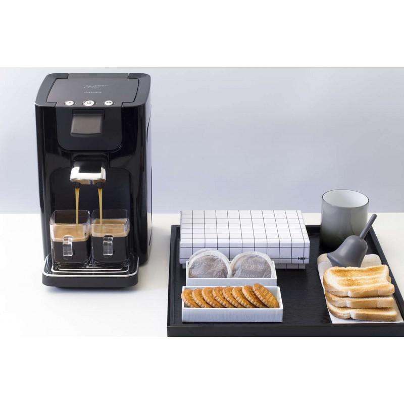 machine caf dosettes philips senseo quadrante. Black Bedroom Furniture Sets. Home Design Ideas