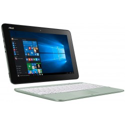 Pc Portable / Tablette Asus Transformer Book T101HA / Vert