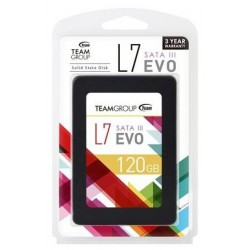 "Disque Dur SSD 2.5"" TeamGroup L7 EVO / 240 Go"