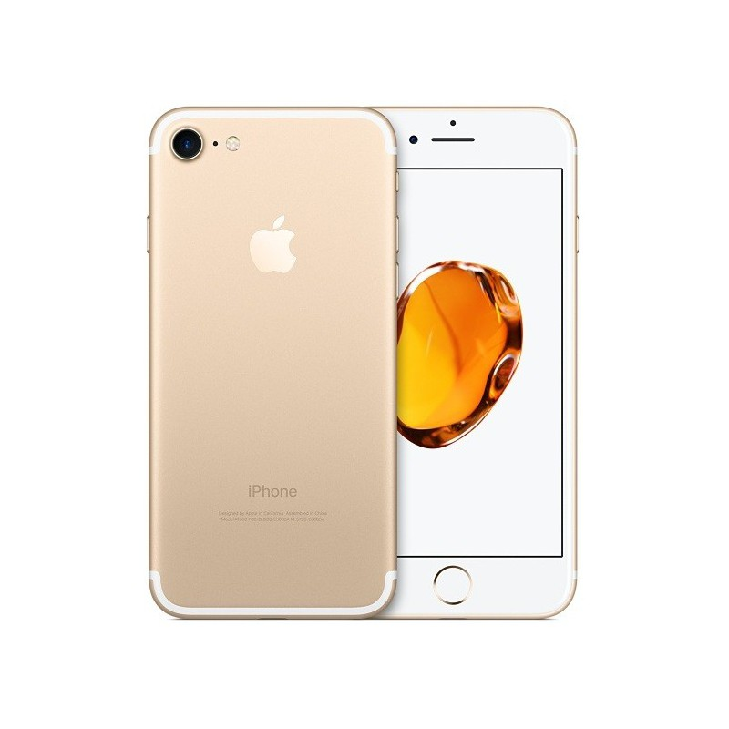 t l phone portable apple iphone 7 32 go gold. Black Bedroom Furniture Sets. Home Design Ideas
