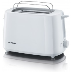Grille-pain automatique Severin 700 W / Blanc