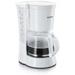 Cafetiére Electrique Severin KA 4478 / Blanc