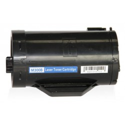Toner Adaptable Epson Noir M200 / MX200