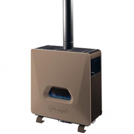 Radiateur à gaz de ville GX100 / 10 000W