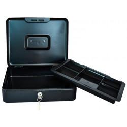 Caisse de monnaie MM DL9002 / Noir