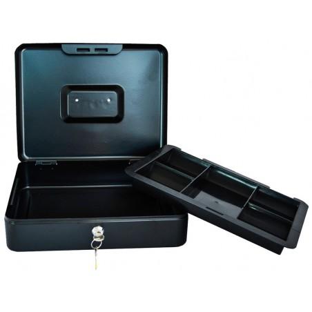 caisse de monnaie mm dl9002 noir. Black Bedroom Furniture Sets. Home Design Ideas