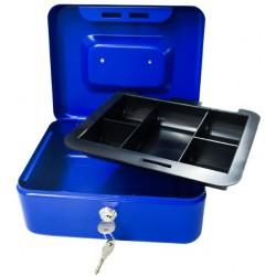 Caisse de monnaie MM DL9002 / Bleu