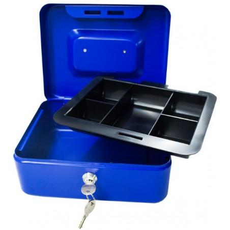 caisse de monnaie mm dl9002 bleu. Black Bedroom Furniture Sets. Home Design Ideas