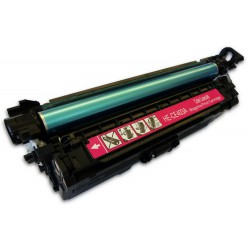 Toner Adaptable HP 507A Magenta