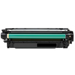 Toner Adaptable HP 507A Noir