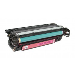 Toner Adaptable HP 504A Jaune