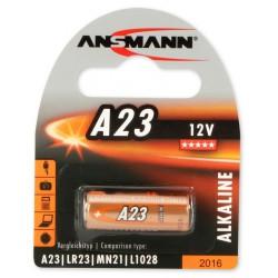 Pile Ansmann Alcaline A23 / 12V
