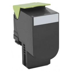 Toner Lexmark Laser E320 BK Noir
