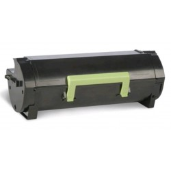 Toner Adaptable Lexmark CS310 702 / Jaune / 4000 pages