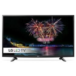"""Téléviseur LG 43"""" LED Full HD Smart TV Wifi avec Récepteur intégré"""