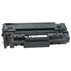Toner Adaptable HP 7551