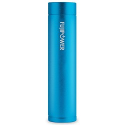 Power Bank FujiPower 2200 mAh / Bleu