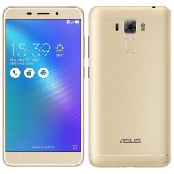 Téléphone Portable Asus ZenFone 3 Laser / 4G / Double SIM / Gold + SIM Offerte