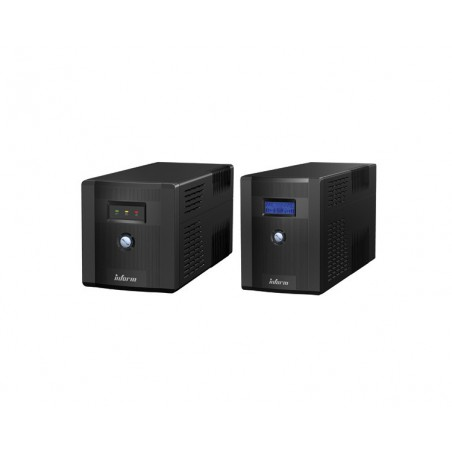 Guardian LCD 1500 AP