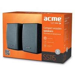 Haut parleur multimédia ACME SS114