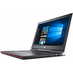 Pc Portable Dell Inspiron 7566 / i7 6è Gén / 16 Go / Noir