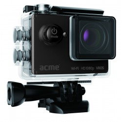 Caméra Sport & Action Full HD ACME VR05 / Wifi