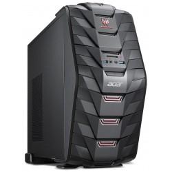 Pc de bureau Gamer Acer Predator G3-710 / i7 6è Gén / 16 Go