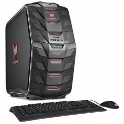 Pc de bureau Gamer Acer Predator G6-710 / i7 6è Gén / 32 Go