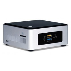 Mini Pc Intel NUC NUC5CPYH / Dual Core
