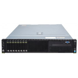 Serveur Huawei RH2288H V3 Rack 2U / 2x Intel Xeon