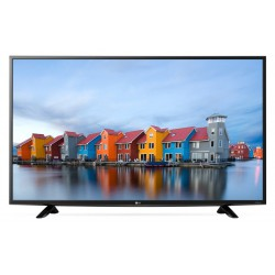 """Téléviseur LED Full HD 49"""" LG 49LF5100"""