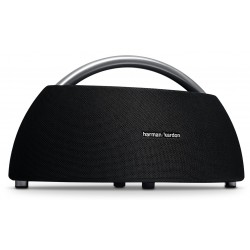 Enceinte Bluetooth Harman Kardon Go + Play Noir