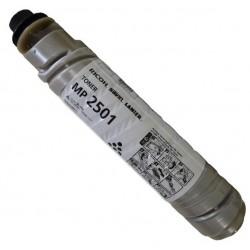 Toner Laser Ricoh MP 2501 Noir