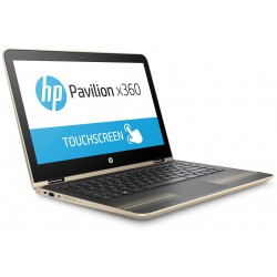Pc Portable HP Pavilion x360 11-u003nk Tactile / Quad Core / 4 Go