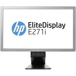 """Ecran HP EliteDisplay E271i 27"""" Full HD LED"""