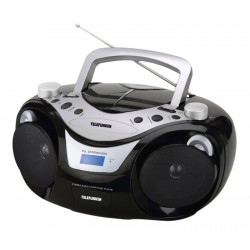 Radio CD Chaine TELEFUNKEN 18W