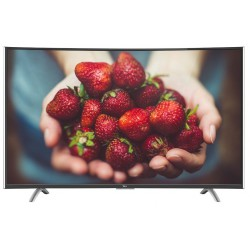 "Téléviseur TCL LED 48"" Smart Curved Android FHD Wifi"