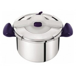 Cocotte Tefal Clipso Essential 7.5 Litres