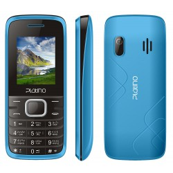 Téléphone Portable Platino Lys / Double SIM / Bleu