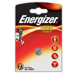 Pile Energizer CR1220 Lithium 3V