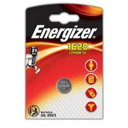 Pile Energizer CR1620 Lithium 3V