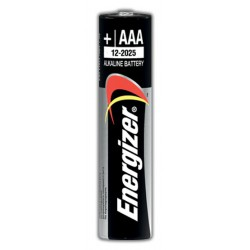 Pile Energizer Alkaline Power AAA