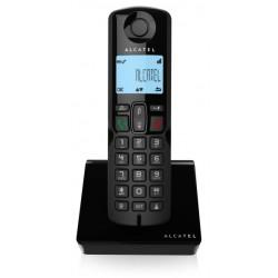 Téléphone Alcatel S250 / Noir