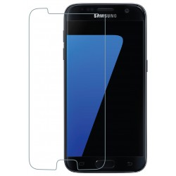 Protection Écran Verre Trempé pour Samsung S7