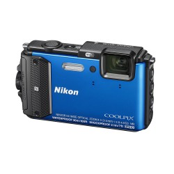 Appareil Photo Nikon Coolpix AW130 / BLUE