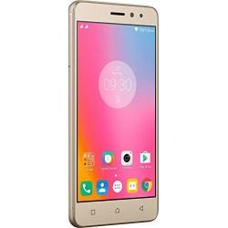Téléphone Portable Lenovo Vibe K6 POWER GOLD + SIM Offerte