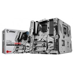 Carte mère Asus Z170 Pro Gaming / Socket 1151