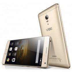 Téléphone Portable Lenovo P1-A42 TURBO GOLD + SIM Offerte