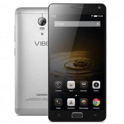 Téléphone Portable Lenovo P1-A42 TURBO SILVER + SIM Offerte